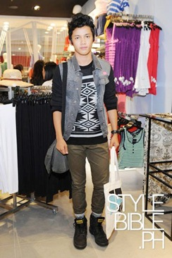 david guison 14