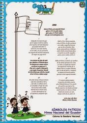 111 - Himno Nacional_colorear
