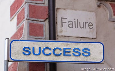 success-failure-business