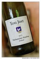 Toni-Jost-2012-Bacharacher-Riesling-Kabinett-trocken