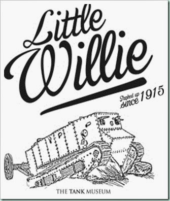 little willie