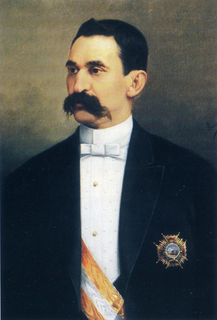 Retrato de Florencio Rodríguez Rodríguez. (Fundación Museo Evaristo Valle). Del libro HISTORIA DE LA MARINA MERCANTE ASTURIANA. II. LLEGADA Y AFIRMACIÓN DEL VAPOR. (1.857-1.900 ).JPG