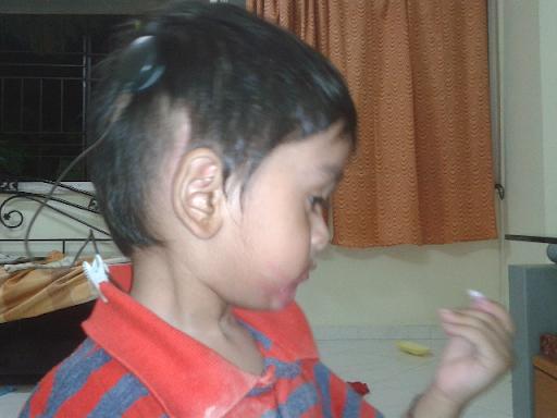 Aarav shewale