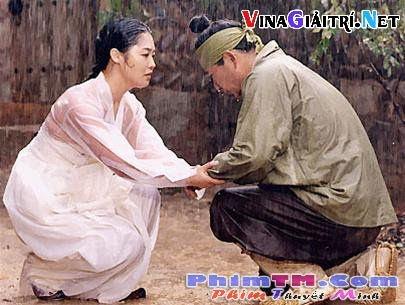 Hur Yun Chính Truyện