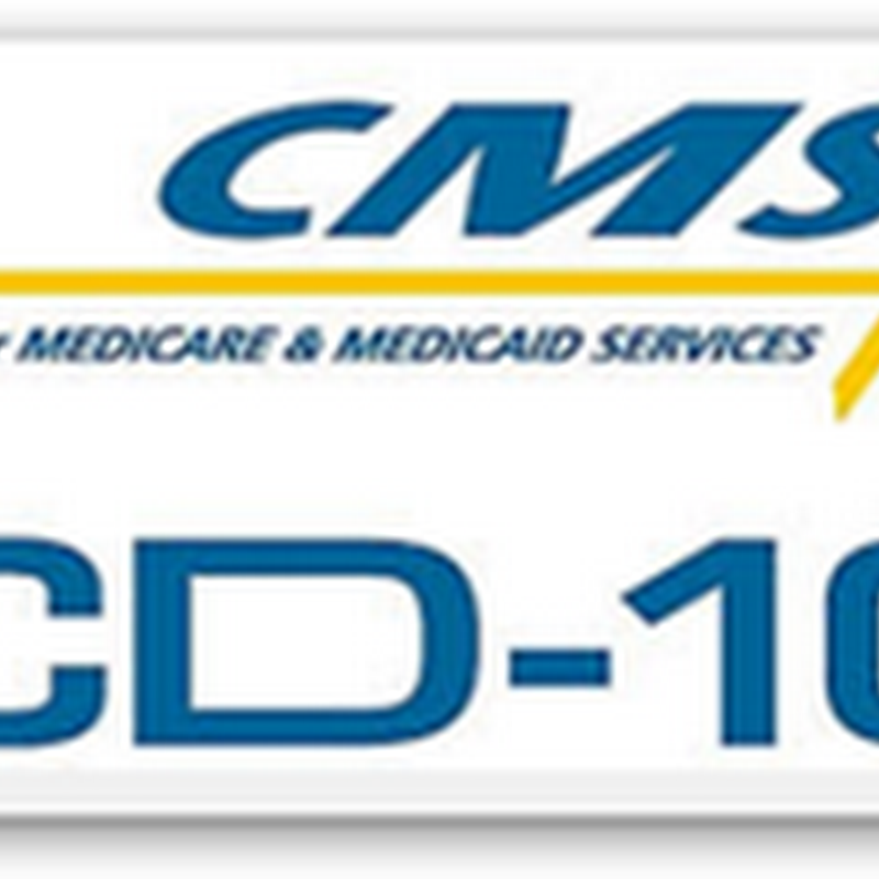 CMS Says No More Delay on ICD-10, Why Doesn't CMS Wait and Complete More Testing First Before Announcing Such