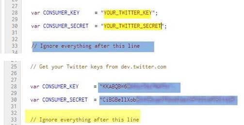consumer-secret-key-twitter