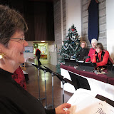 """Ring Out at Christmas"" Handbell & Musical Guest Concert"