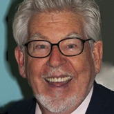Rolf Harris cameo X3