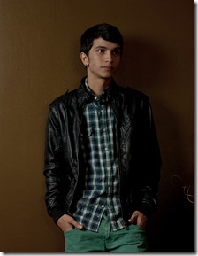 hombres venezolanos