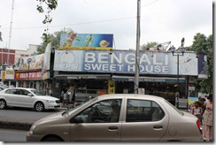 bengali sweets opp nathu's