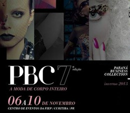 parana business collection 2012 - palestras