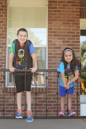 FirstDay1stGradeAug2014