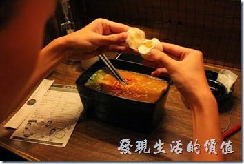 日本-天神-一蘭拉麵20