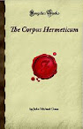 The Corpus Hermeticum