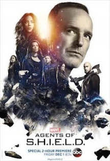 Đặc Nhiệm Siêu Anh Hùng :Phần 5 - Marvel Agents of Shield :Season 5