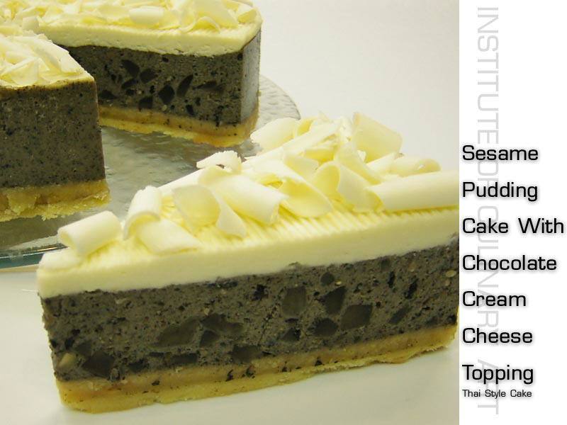 Mouth Watering Cakes: Honeydew Cheese Cake, Black Forest Cheese Cake, Chocolate Chip Oreo Cheese Cake, Marble Banana Cheese Cake, Passionfruit Cheese Cake, Chocolate Pear Cheese Cake, Fruit Marble Glutinous Rice Cake, Orange Pudding Cake