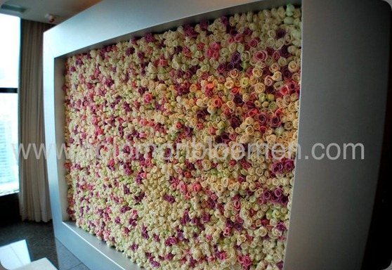 10000 roses solomon bloemen