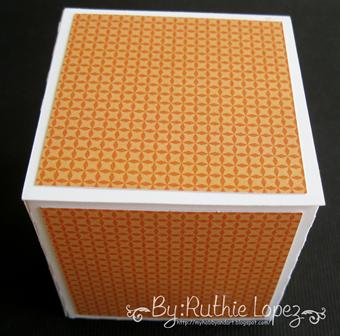cake box surprise box - Lid SDS - Ruthie Lopez DT 6