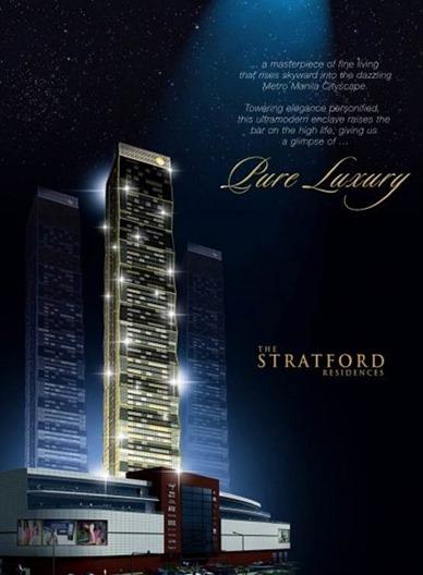the stratford residences