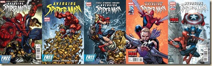 AvengingSpiderMan-Vol.1-TPB-Content