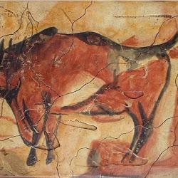 20 - Gran bisonte de Altamira