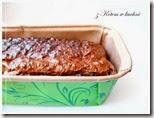 zkotemwkuchni,dieta dukana.mini ciasto czekoladowe z jagodami goji