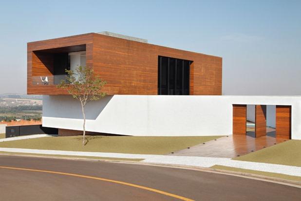 LA house by studio guilherme torres 2