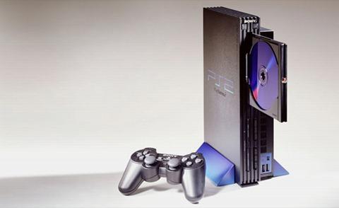 Sony comienza a despedirse de la PlayStation 2