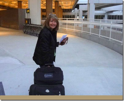 marsha-at-airport