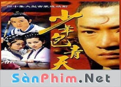 Thời Niên Thiếu Của Bao Thanh Thiên (2000)