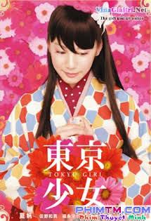 Trái Tim Kề Bên - Tokyo Girl Tập HD 1080p Full