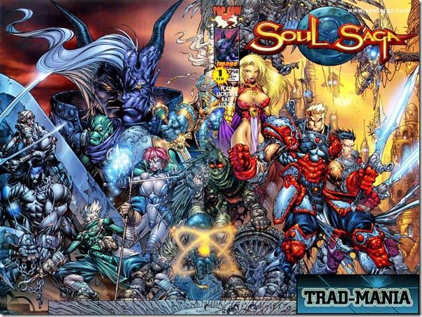 Soul Saga 01
