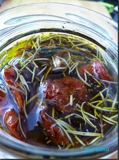 tomates secos en aceite,racion copia