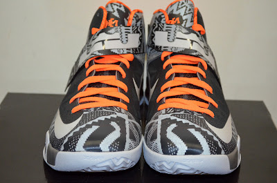 nike zoom soldier 6 pe black history month 3 04 LeBron Nike Zoom Soldier VI Black History Month is not a PE