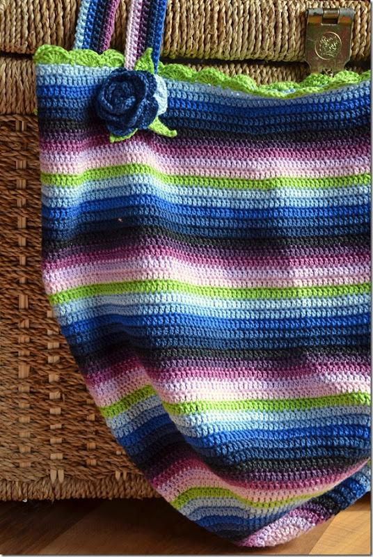 Crochet Bag für Gaby (2)