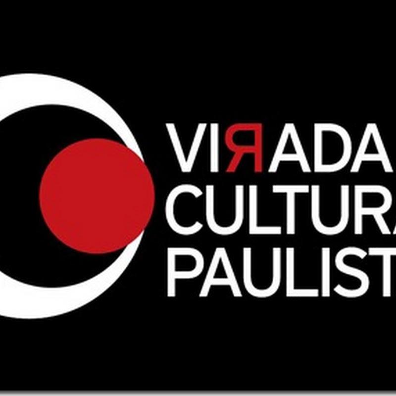 Virada Cultural Paulista 2012 – PROGRAMAÇÃO
