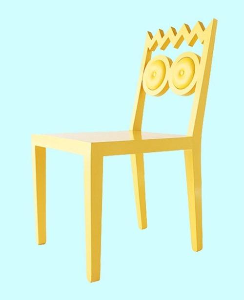 Cadeiras Simpon 10