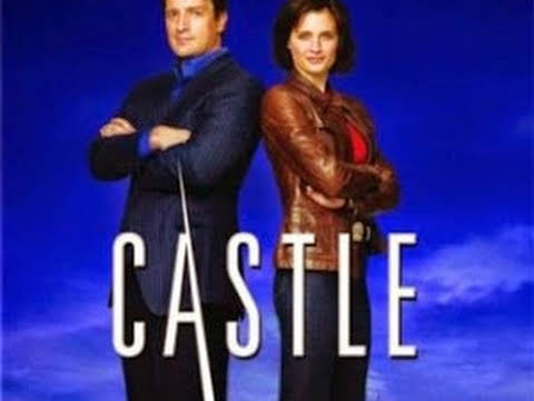 Castle (2009) - Watch TV Series Online - WatchSeries1