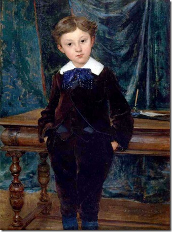 Bastien-Lepage_Jules-The_Little_Lord