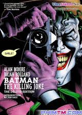 Batman: Sát Thủ Joker