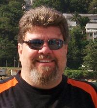 Dennis Sheil Artist