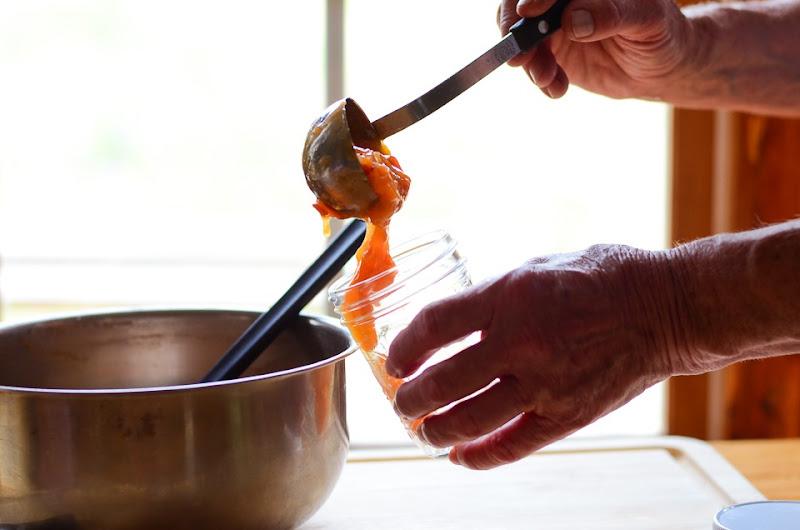 apricot freezer jam-0202
