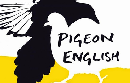 Pigeon English thumbnail