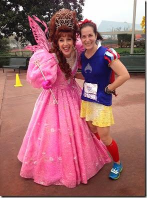 Princess Half Marathon 54