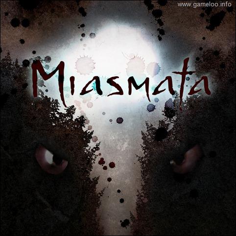 Miasmata - SKIDROW