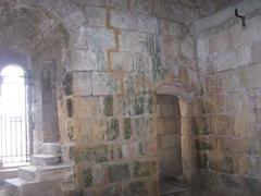 2009.09.03-036 intérieur de la tour du Roy