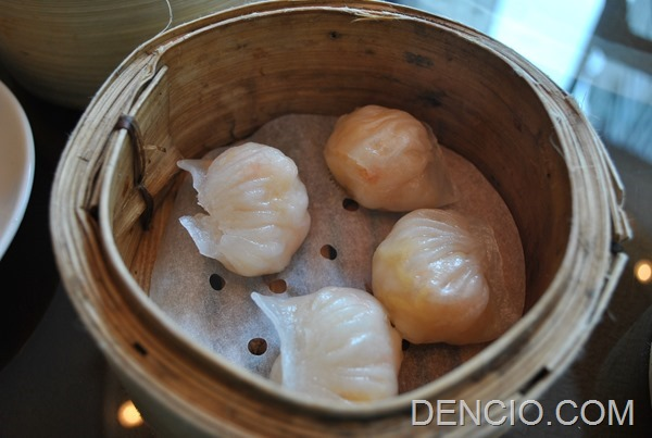 Xin Tian Di Restaurant Dim Sum Buffet unlimited 21