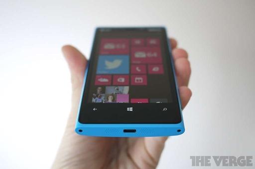 Nokia Lumia 920 Philippines