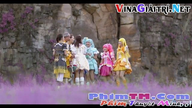 Xem Phim Chiến Binh Balala: Công Chúa Camellian - Balala The Fairies: Princess Camellia - phimtm.com - Ảnh 4