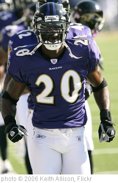 'Ed Reed' photo (c) 2006, Keith Allison - license: http://creativecommons.org/licenses/by-sa/2.0/